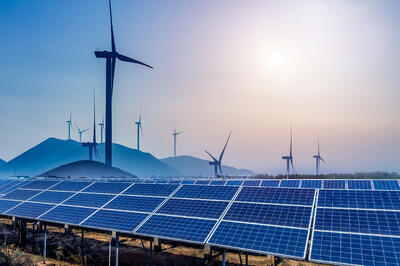 Pioneering Consumer Products Manufacturer Cracks the Sustainable Energy Code