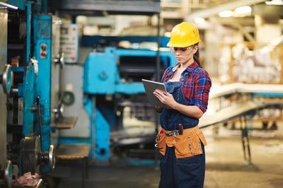 White Paper | Remote Manufacturing