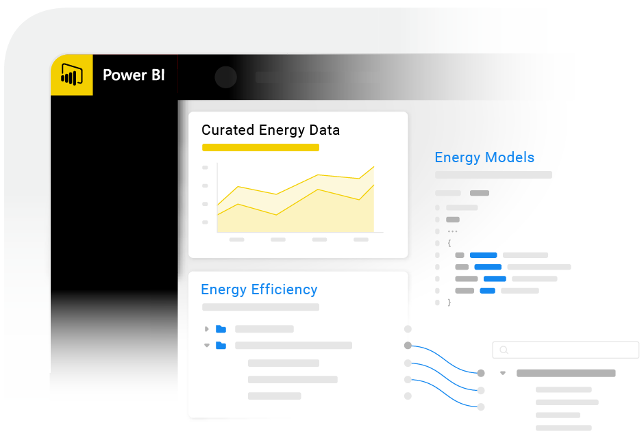 What is predictive energy efficiency?